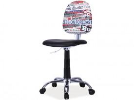 Krzesło obrotowe Grafi 1