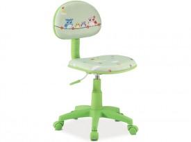 Krzesło obrotowe Hop 5