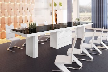 Stół Kolos 160 rozkładany do 412 cm