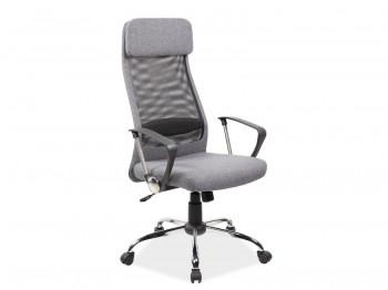 Krzesło biurowe Q-345