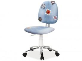 Oryginalne krzesło dla dziecka Zap 2