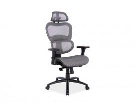 Wygodny fotel obrotowy Q-488