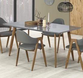 Rozkładany stół Ruten na czterech nogach