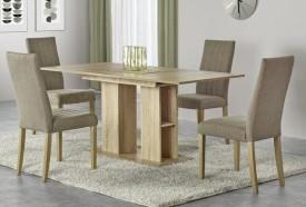 Stół Kornel z rozkładanym blatem