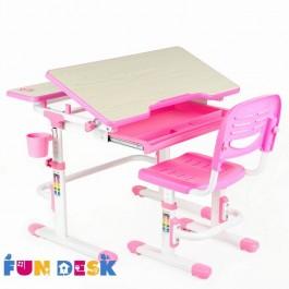 Nowoczesne dziecięce krzesło i biurko Lavoro