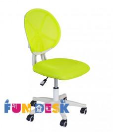 Obrotowy fotel dziecięcy z regulacją wysokości LST1