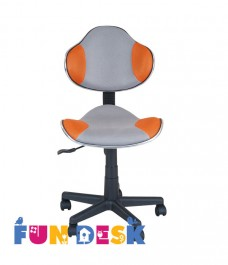 Obrotowy fotel dziecięcy LST3