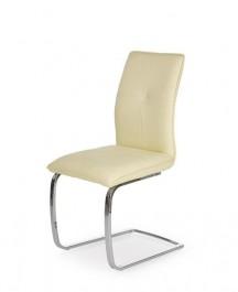 Krzesło ze sprężynami i rączką K252