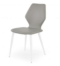 Krzesło tapicerowane ekoskórą K249