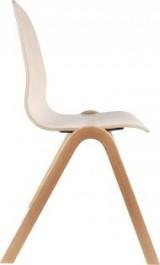 Krzesło Emma 2 wood