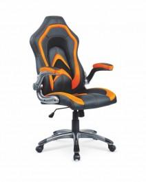 Designerski fotel tapicerowany Cobra