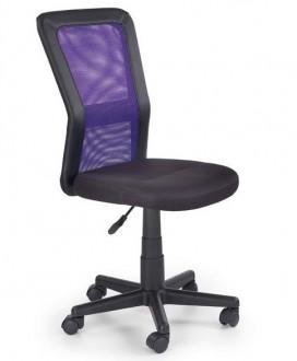 Tapicerowane krzesło obrotowe Cosmo