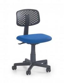 Krzesło obrotowe z tapicerowanym siedziskiem Loco 2