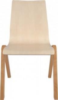 Krzesło Emma 1 wood