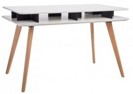 Designerskie biurko Scandi 120x70