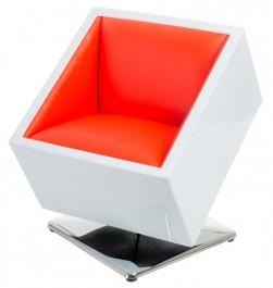 Designerski fotel obrotowy Zox