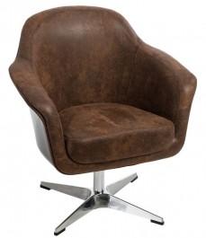 Tapicerowany fotel Presto