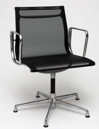 Fotel biurowy CH1081T siateczka