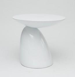 Lakierowany stolik Grzybek insp. Parabel Table