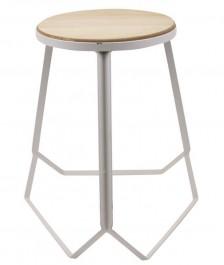 Designerski stołek Rod
