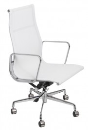 Fotel biurowy CH1191T siateczka