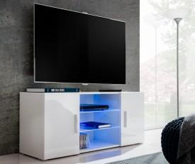 Szafka RTV Vita z oświetleniem LED