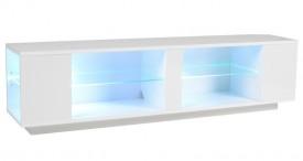 Szafka RTV Elva z oświetleniem LED