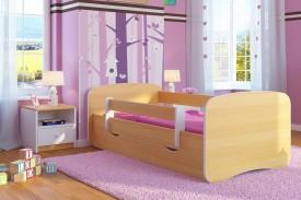 Łóżko dziecięce Babydreams 140x70