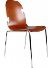 Krzesło Puzzle wood