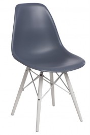 Krzesło P016W insp. DSW na białych nogach