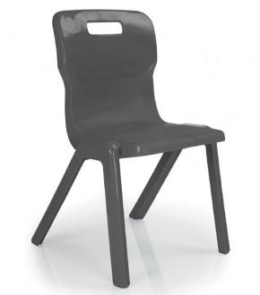 Szkolne krzesło jednoczęściowe T3 rozmiar 3 (119-142 cm)