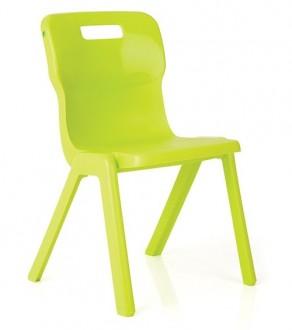 Szkolne krzesło antybakteryjne T1AN rozmiar 1 (93-116 cm)