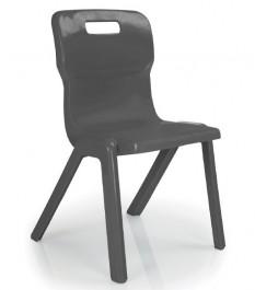 Szkolne krzesło antybakteryjne T5AN rozmiar 5 (146-176 cm)