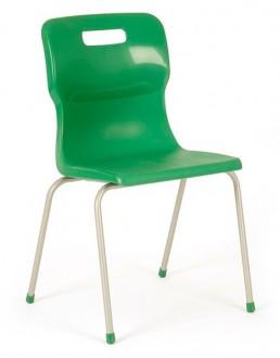 Szkolne krzesło klasyczne T13 rozmiar 3 (119-142 cm)