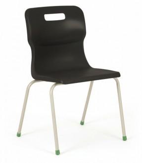 Szkolne krzesło klasyczne T15 rozmiar 5 (146-176 cm)