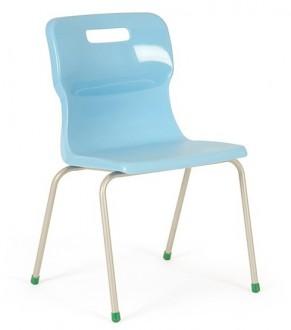 Szkolne krzesło klasyczne T16 rozmiar 6 (159-188 cm)