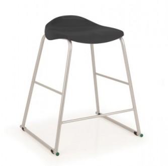 Laboratoryjny stołek na płozach T92 rozmiar 5 (146-176 cm)