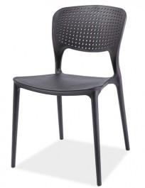 Klasyczne krzesło z polipropylenu Axo