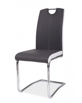 Krzesło z uchwytem na płozach H341