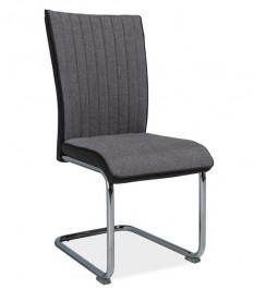Tapicerowane krzesło do jadalni H930