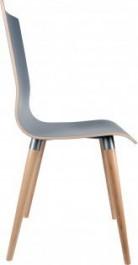 Krzesło Rita 1 wood
