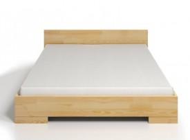 Łóżko sosnowe Skandica Spectrum Maxi