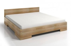 Kolekcja Skandica Meble Sypialniane Z Drewna Bukowego Spectrum