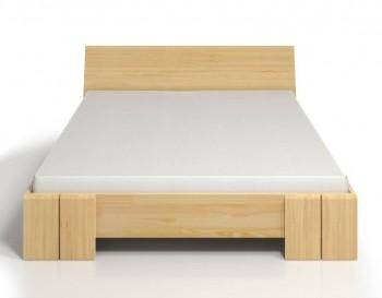 Łóżko sosnowe Skandica Vestre Maxi