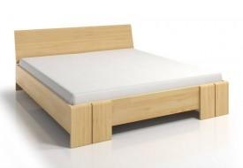 Łóżko sosnowe Skandica Vestre Maxi&Long