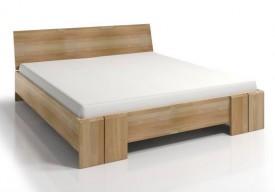 Łóżko bukowe Skandica Vestre Maxi&Long