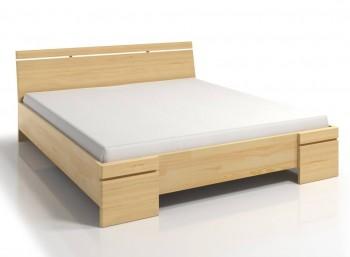 Łóżko sosnowe Skandica Sparta Maxi&Long