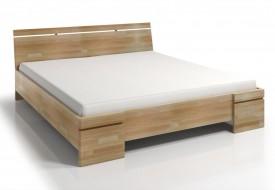 Łóżko bukowe Skandica Sparta Maxi&Long