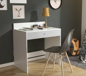 Klasyczne biurko z szufladą Enkel