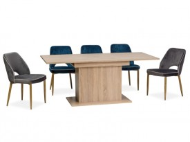 Rozkładany stół do jadalni Reno 2